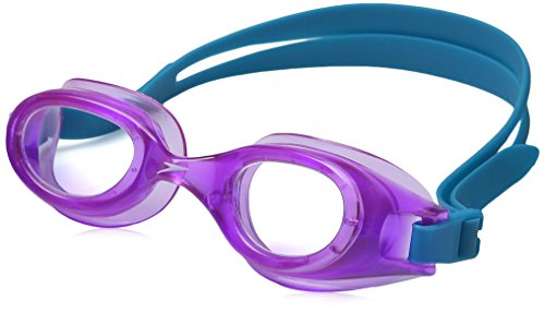 Speedo Junior Hydrospex Classic Goggles, Sparkling Grape, One - Kids Junior