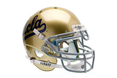 NCAA UCLA Bruins Authentic XP Football Helmet by Schutt