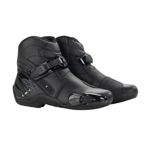 Alpinestars S-MX 2 Boots - 38 Euro/Black