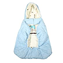 Multi-function Blanket Baby Carrier Warmer Cover Cloak for Baby Carrier BDPF-01