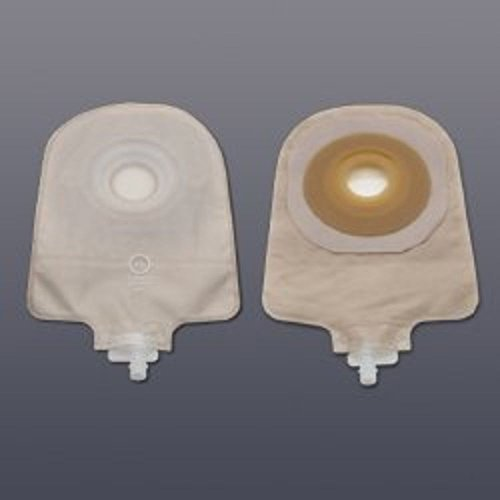 HOLLISTER Urostomy Pouch Premier One-Piece System 9 Length 1-1/2 Stoma Drainable (#8488, Sold Per Box) by (Urostomy System)