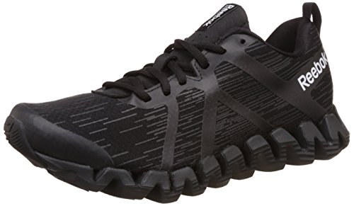 on sale 6b062 4a82d Reebok Men s Zigtech Squared 2.0 Running Shoes  Buy Online at Low Prices in  India - Amazon.in