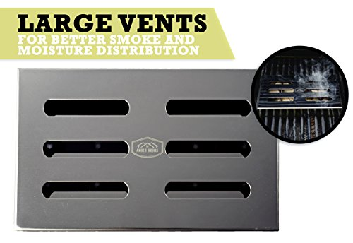 Buy electric smokers on the market
