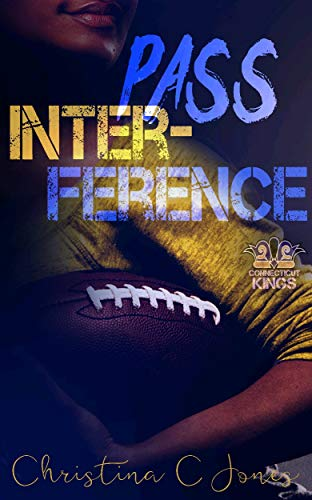 Search : Pass Interference (Connecticut Kings Book 6)