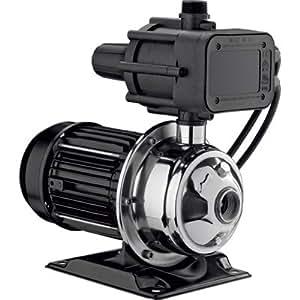 Flotec PRESSUREMATE Home Pressure System - 1560 GPH, 3/4 HP, 1in., Model# 3075SS-1
