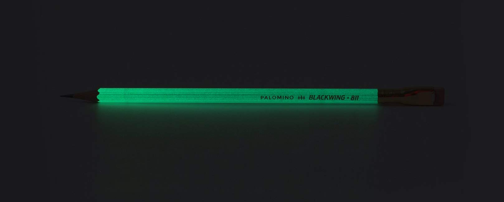 Palomino Blackwing Pencils - Limited Edition Volumes Series Set of 12 Pencils - Volume 811 (Mar2019) by Blackwing (Image #4)