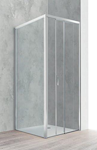 Puerta corredera sin perfil inferior (SX): Amazon.es: Hogar