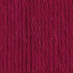 Lily Sugar 'N Cream The Original Solid Yarn - (4) Medium Gauge 100% Cotton - 2.5 oz - Wine - Machine Wash & Dry (Burgundy Yarn Cotton)