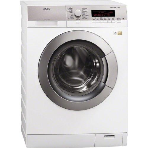 AEG L87405FL Independiente 10kg 1400RPM A+++-20% Color blanco ...