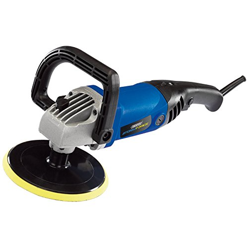 Draper 83655 Storm Force 180mm Angle Polisher 1200W 230 V