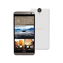 "HTC One E9 Plus dual sim 5.5"" Factory Unlocked (4G LTE | 3GB RAM / 32G ROM | Delicate Rose/White)"