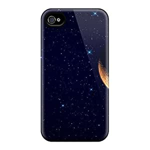 KOKOJIA Cases Specially Design For Iphone 6 (space)