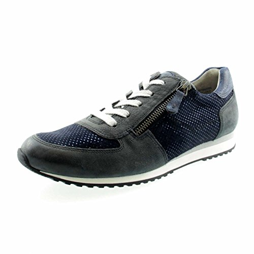 Green Trainer Shoe Paul Blau 4252 qf5wUd
