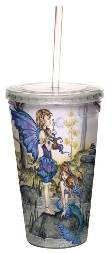 tree-free-greetings-cc33562-fantasy-second-cousins-fairy-and-mermaid-double-walled-cool-cup-with-reu