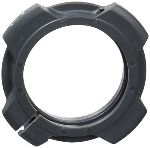 Crank Bearing - SRAM Crank Bearing Preload Adjuster For BB30/PF30 Black, One Size