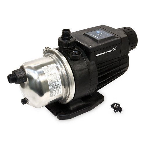 Grundfos MQ3-35 (96860201) Pump, 230V 3/4 HP Multistage Pressure Booster Self-Priming