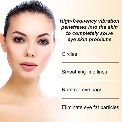 41Ce%2BU0pySL - Anti-Aging Eye Cream, Eye Treatment Cream, Eye Firming Cream, for Moisturizing Firming Eye Skin, Reduces Eye Bags, Dark Circles, Puffiness, Crow's Feet, Fine Lines