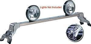 Light Bar Deluxe For Nissan ~ Xterra ~ 2000-2013 ~ Polished ~