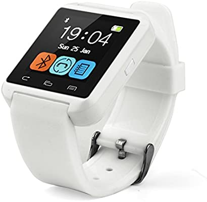 Swees® U8 Bluetooth Smart Watch Inteligente Reloj Teléfono ...