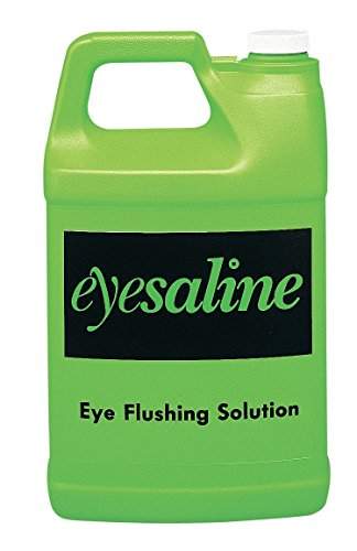 Eye Wash Saline Solution, 1 ()