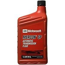Motorcraft XT6QSP Mercon Sp Automatic Transmission Fluid (12/1Qt)