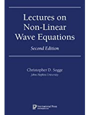 Lectures on Non-Linear Wave Equations, Second Edition