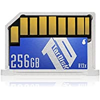 TarDisk 256GB | Storage Expansion Card for MacBook Pro 13 | R13x
