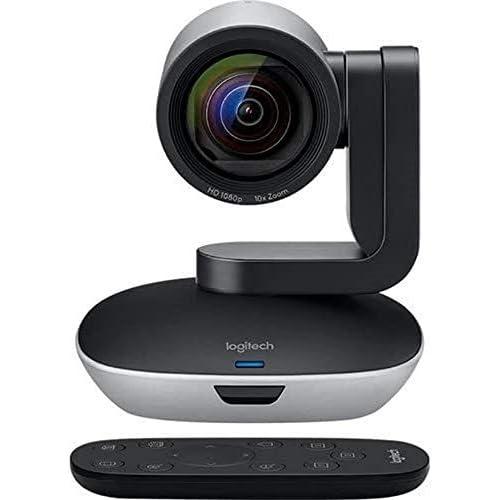 chollos oferta descuentos barato Logitech PTZ Pro Camera