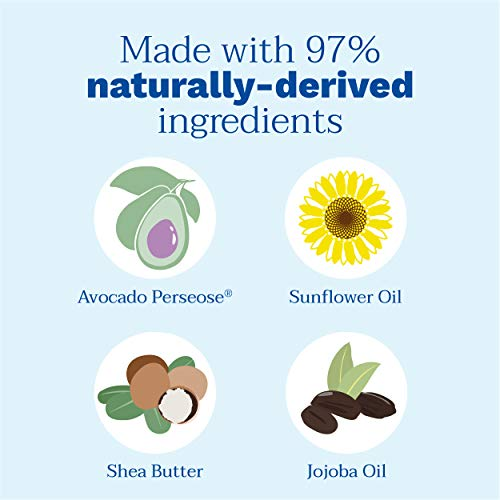 41Ce2acc aL - Mustela Hydra Bébé Body Lotion - Daily Moisturizing Baby Lotion - With Natural Avocado, Jojoba & Sunflower Oil - Various Sizes