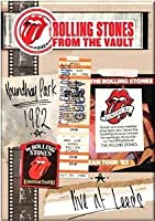 The Rolling Stones: From the Vault - 1982