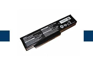 Batería tipo EUP-PE1-4-22 para ordenador portátil PACKARD BELL: Amazon.es: Electrónica