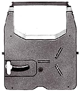 Pelikan 307C - Cinta de impresoras matriciales (Negro, Canon, 16.5 mm)