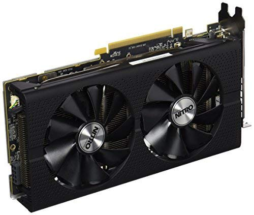 Sapphire Technology Nitro - Tarjeta gráfica ATI Radeon RX ...