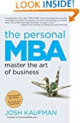 #3: The Personal MBA: Master the Art of Business