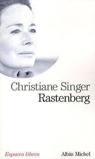 Rastenberg, Singer, Christiane