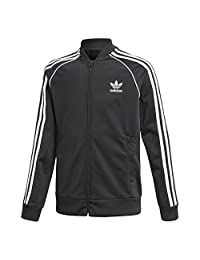adidas Originals Boys SST Top Track Jacket