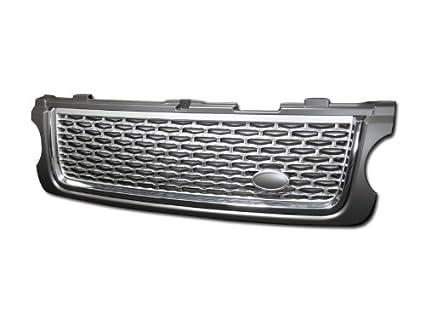 Range Rover Sport 2010-2012 Front Grille Grey