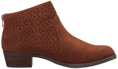Women's Carlos Bourbon Boots Brett by Carlos Santana olive pSxnFqStw