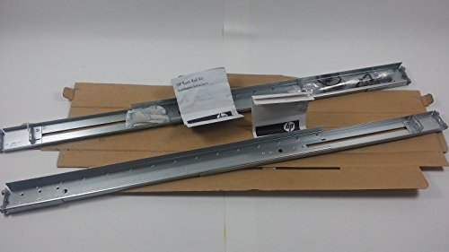 HP Rack Mounting Hardware Rail Kit for select HP Proliant servers -