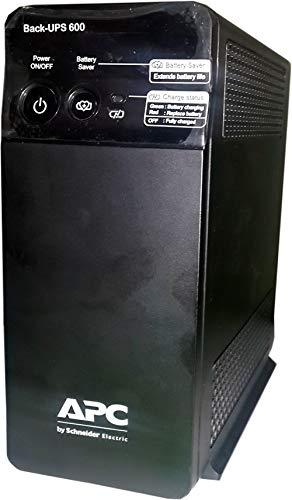 APC BX600C-IN 600VA, 230V Back UPS