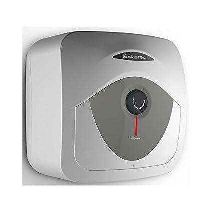 Ariston Thermo 3100339 calentador eléctrico Andris RS 30/3 ERP para ubicar arriba del fregadero