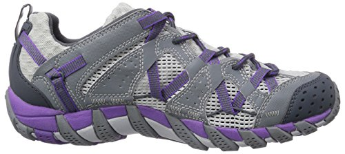 Women's Waterpro Maipo Grey Water Merrell Shoe wqAUnd