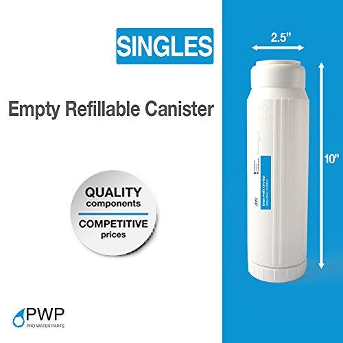 refillable filter housing - 9