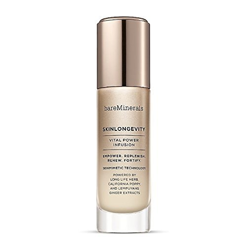 bareMinerals SkinLongevity Vital Power Infusion product image