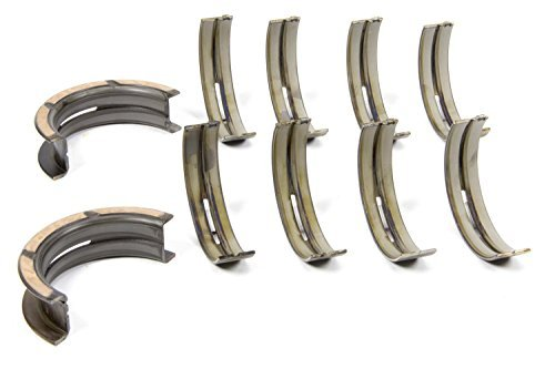 UPC 763273006178, Clevite MS981H Main Bearing Set by Clevite 77