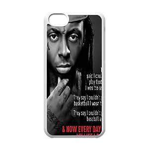 iPhone 5C Phone Case Cover Pirates of the Caribbean P7107