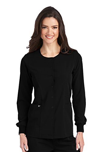 Grey's Anatomy Signature 2407 Warm-up Black M by Barco