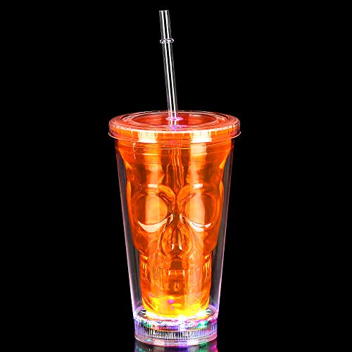 Led Light Up Straws in US - 5