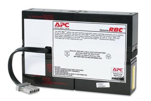 Genuine APC Smart-UPS SC 1500VA APC Replacement Battery (...