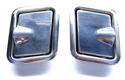 The Parts Place Chevelle & GTO Lemans Rear Coupe Ashtrays